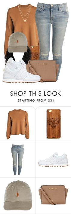 """""""Untitled #557"""" by b-elkstone ❤ liked on Polyvore featuring Acne Studios, Toast…"""