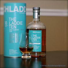 bruichladdich the laddie 10