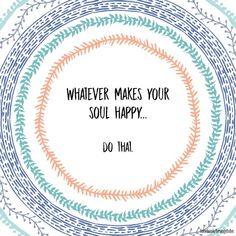 Yoga lovers- whatever makes your soul happy…. 🙂 Yoga lovers- whatever makes your soul happy…. Yoga Flow, Zen Yoga, Daily Quotes, Me Quotes, Spirit Quotes, Stress Management, Citations Yoga, Motivation, Le Divorce