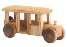 Debresk Wooden Bus (Omnibus) by Debresk. $34.95. Ages 3 and up.. Made in Sweden. Made of linseed oiled pine wood with birch wood accents.. Classic wooden Debresk Bus toy is wonderful for imaginative play in the Waldorf tradition.. Dimensions 10.25 in. Long x 5.12 in. High x 4.33 in. Wide (26 cm L x 13 cm H x 11 cm W). Beautiful Debresk Wooden Bus (Omnibus) toy is classically designed in the Waldorf tradition and hand-crafted in Sweden. A wonderful toy for imagina...