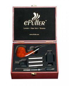 The E-Pipe Starter Kit on Vaping Deals Vape Pipe, Starter Kit, Pipes, Fathers Day Gifts, Vaping, Cigars, Smoking, Gadgets, Husband