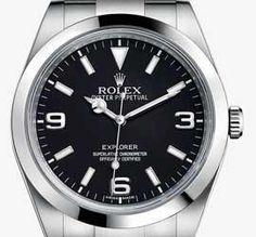 Rolex Explorer Ankauf