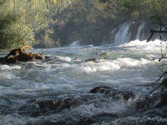 Kravica waterfall <3
