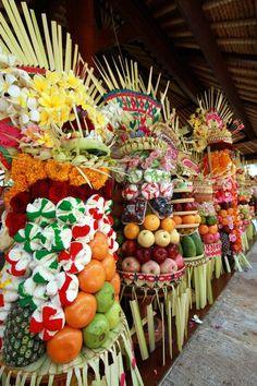 beautiful offerings ...