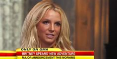 Radar Online | Britney Spears' Team Stunned By 'Unapproved' Question On 'Good Morning America'