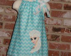 pinterest frozen dresses - Google Search
