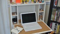 The Fold-Away Desk