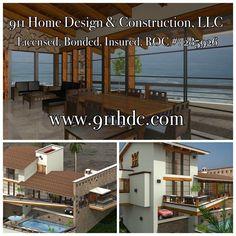 911 Home Design U0026 Construction, LLC U2014 911 Home Design U0026 Construction, LLC  Provides