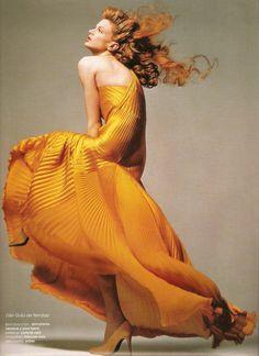 styleregistry: Versace | Fall 1995