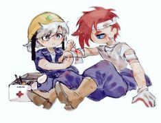 Webtoon, Video Game, Geek Stuff, Classic, Anime, Fictional Characters, Drawings, Geek Things, Anime Shows