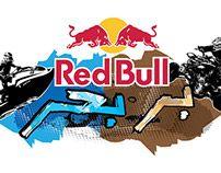 Red Bull- Logos