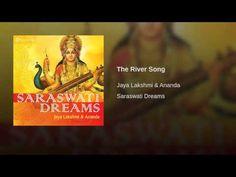 The River Song Om Namah Shivaya, Inner Peace, Spirituality, Joy, River, Songs, Movie Posters, Movies, Films