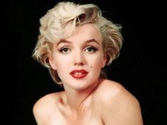 5 Love Lessons From Marilyn Monroe
