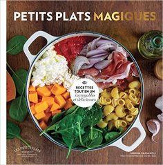 Amazon.fr - Petits plats magiques - Sabrina Fauda-Rôle - Livres