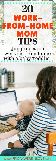 20 work from home mo