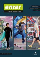 Enter 8-10, Basic Skills, Smartbok