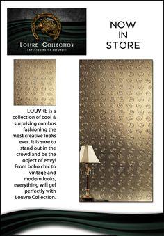 Designer laminates looks like metal. Available at ply mahal