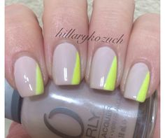 Neutral and neon