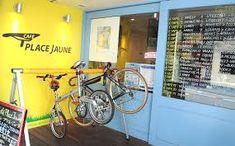 「おしゃれな自転車置き場世界」の画像検索結果