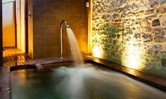 Groupon - Marche, Relais del Borgo Hotel & Spa 4* - Una o 2 notti in dimora storica con ingresso spa da 49 € per due persone a Staffolo (AN). Prezzo Groupon: €49