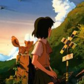 Hoshi o Ou Kodomo / A csillagokat kergető gyermek (2011)