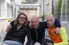 Renata, Pier ed Enrico