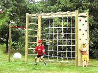 Garten Playground equipment Teach Your Kids How To Look After Money It is a sad fact but many people