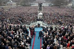 Greatest Inaugural Address In U.S. History Trump Told The Truth Like No President Before Him