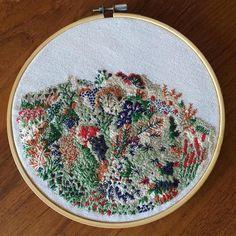 Slow Stitch Sophie