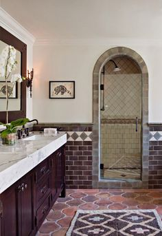 Bathroom In Spanish design a stunning spanish bathroom | modern, spanish and spanish