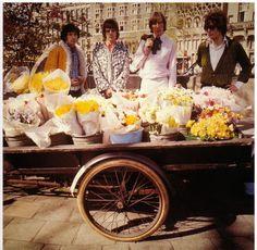 pink floyd amsterdam 1967.