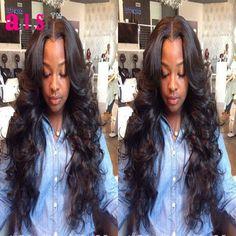7A Brazilian Virgin Hair Body Wave 3 Bundles Brazilian Body Wave Virgin Hair Unprocessed Brazilian Human Hair Weave Bundles