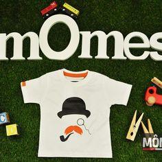 Australian company with adorable kid & baby shirts.