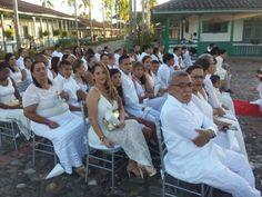 Invitados boda civil