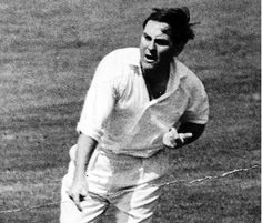 54 Ray Illingworth, 1969, 31-12-6-14. He is one of only nine players to have taken 2,000 wickets and made 20,000 runs in First class cricket, and the last one to do so.
