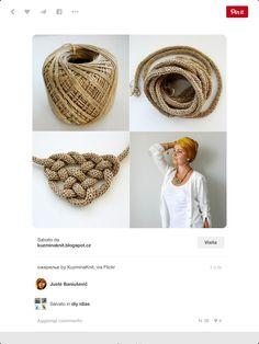 Creazioni con tricottino
