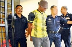 NAIJA   AMEBO: Another Nigerian Sentenced To Death In Indonesia F...
