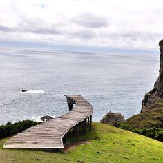 Muelle de las Almas #Chile