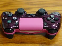 Prowler and Indulge make a great pair! Playstation, Xbox, Cool Ps4 Controllers, Ps4 Games, I Am Game, Game Room, Phoenix, Video Games, Gaming