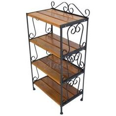 Iron Furniture, Steel Furniture, Deco Furniture, Home Furniture, Art Fer, Teal Bathroom Accessories, Wooden Christmas Crafts, Wrought Iron Decor, Steel Shelving