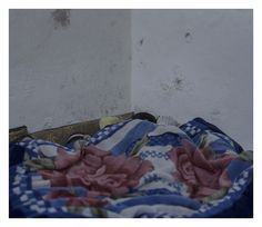 Where the children sleep - Onde as crianças dormem - Esra, 11 anos, Esma, 8 anos e Sidra 6 anos. Quando Selam, a mãe, coloca as meninas na cama, sente alívio em saber que seus filhos estão seguros e não estarão sob ataque durante a noite.