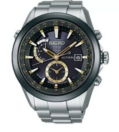 3c59186fac3 Amazon.co.jp   セイコー SEIKO 腕時計 SEIKO ASTRON セイコーアストロン ソーラー