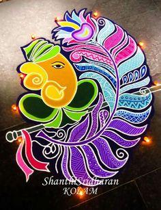 51 Diwali Rangoli Designs Simple and Beautiful Check latest diwali rangoli designs simple and beautiful & diwali rangoli designs top 10 pattern. Easy Rangoli Designs Videos, Easy Rangoli Designs Diwali, Rangoli Simple, Rangoli Designs Latest, Simple Rangoli Designs Images, Rangoli Designs Flower, Rangoli Patterns, Rangoli Border Designs, Rangoli Ideas