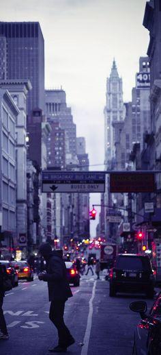 Soho, New York, USA