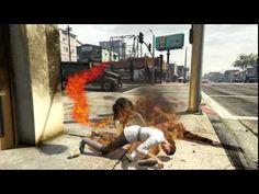 FIREBREATHER GTA 5 Mod - YouTube