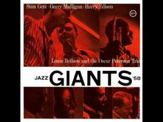 Jazz Giants '58 ~ Candy
