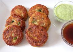 Maayeka: Sama and Potato Patties-Navratri Special