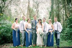 This Gorg Australian Wedding Will Send You Eloping #refinery29