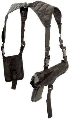 Crosman AirSoft Shoulder Holster by Crosman See the Amazon Page for this brand 4.1 out of 5 stars  See all reviews (51 customer reviews) List Price:$16.99 Price:$9.88 & FREE Shipping
