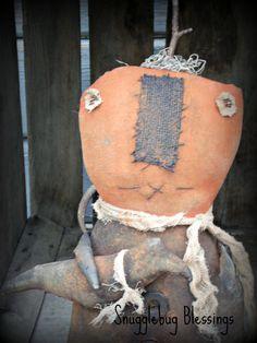 Percy pumpkin